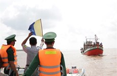 Agriculture Minister orders intensified IUU combat