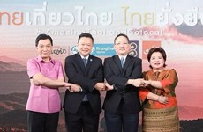 Thailand promotes 20 domestic air routes to secondary provinces
