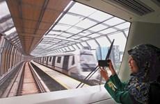 Malaysia slashes 1.27 billion USD of MRT project cost