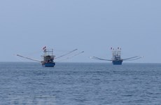 Vietnam has huge potential to develop its blue economy