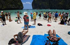 Thailand: Maya Bay to remain closed indefinitely to allow environmental recuperation