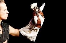 Hanoi hosts 5th international puppetry festival