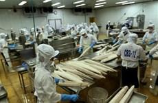 Vietnam should boost domestic consumption of aquatic products: Official