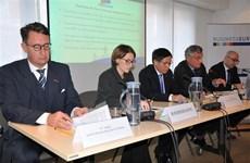 European firms support EU-Vietnam FTA signing