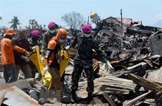 Indonesia: Central Sulawesi to start reconstruction after disasters
