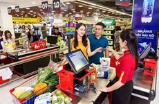 Vingroup acquires Fivimart supermarket chain