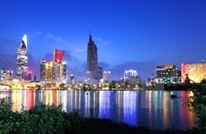 Ho Chi Minh City pitches for French investment