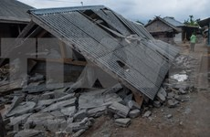 Indonesia: Twin-disaster death toll soars to 2,045