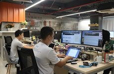Vietnam's mobile testing app raises 3 million USD