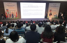 Binh Duong hosts 10th WTA University Presidents' Forum