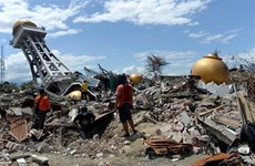 Indonesia: another quake kills three in Java