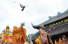 Vietnam to host United Nations Day of Vesak Celebrations