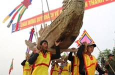 Vietnam has six more national intangible cultural heritages