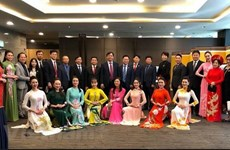 Vietnamese tourism promoted in RoK's Gwangju city