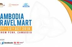 2nd Cambodia Travel Mart kicks off