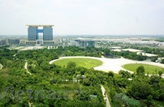 Binh Duong determined to build smart city