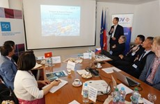 Business conference connects Vietnam, Czech firms