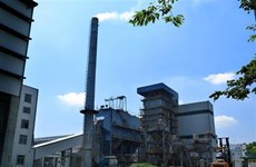 Dung Quat biofuel plant resumes operation after three-year hiatus