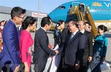 Vietnam – Austria ties enjoy extensive growth