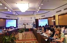 Seminar prepares for review of Vietnam's initial anti-torture report