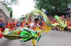 An Giang's festival hoped to become part of world's heritage