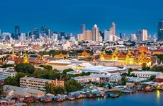 Thailand deploys 20-year national strategy plan