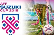 VOV to broadcast live AFF Suzuki Cup matches