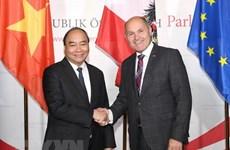 PM: Vietnam regards Austria as important, reliable partner