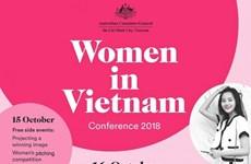 Women in Vietnam Conference opens in HCM City