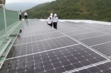 Vietnam strives to ease energy pressure