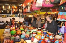 Hanoi Gift Show 2018 opens