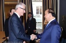 Freshly signed MoU promotes Vietnam-Belgium cooperation: Belgian official