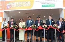 Vietnam's biggest livestock trade show opens in HCM City