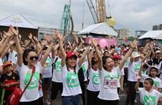 British ambassador to take part in BBGV Charity Fun Run