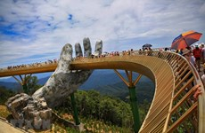 Da Nang seeks to cut low-cost tours in favour of sustainable tourism