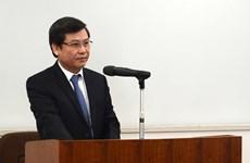 Japanese prosecutors informed of Vietnam's judicial reform