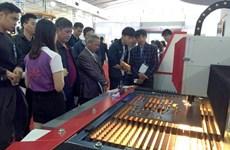 Vietnam Int'l Industry Fair to open in Hanoi