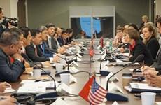 Sci-tech key to enhancing Vietnam-US partnership