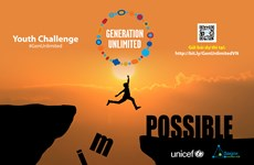 Challenge calls for solutions improving skills, training for youth