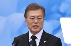 ASEM 12: RoK boosts collaboration with Thailand