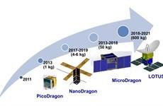 Vietnam to develop its own satellite