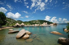 Two islands in Vietnam among The Telegraph's list of most pristine beaches