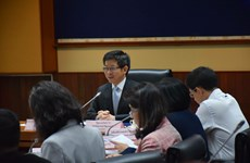Thailand prepares to assume ASEAN chairmanship in 2019