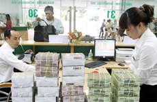 Reference exchange rate continues to go up on October 19