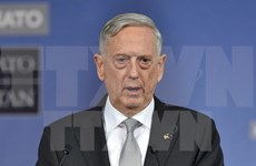 US calls for coordination from Japan, RoK in East Sea issue