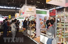 Vietnam's food industry seeks cooperation opportunities in Europe