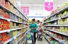 Domestic retailers strive to gain competitive edge