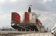 Thai exports experience first decline in 19 months