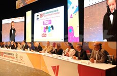 VN participates in 18th int'l preschool education confab in Mexico