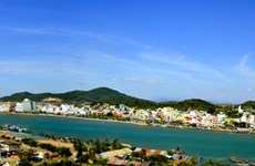 Kien Giang province has new city